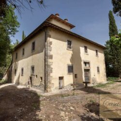 Country House with 17 Hectares To Restore 7