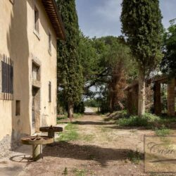 Country House with 17 Hectares To Restore 10