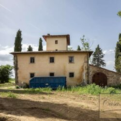 Country House with 17 Hectares To Restore 9