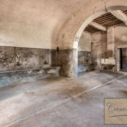 Country House with 17 Hectares To Restore 21