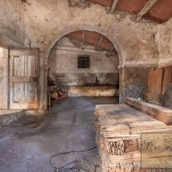 Country House with 17 Hectares To Restore 22