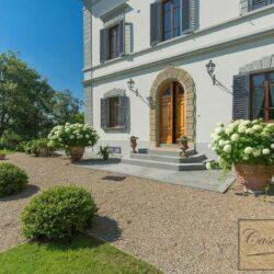 Prestigious Historic Villa with Two Swimming Pools 2