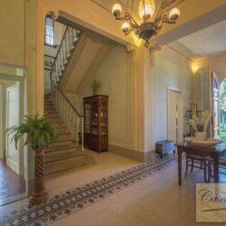 Prestigious Historic Villa with Two Swimming Pools 3