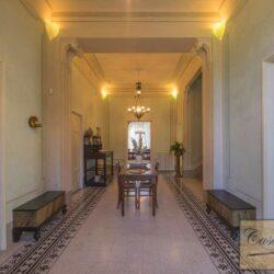 Prestigious Historic Villa with Two Swimming Pools 4