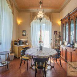 Prestigious Historic Villa with Two Swimming Pools 5