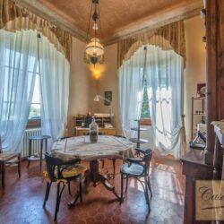 Prestigious Historic Villa with Two Swimming Pools 6