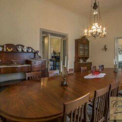 Prestigious Historic Villa with Two Swimming Pools 9