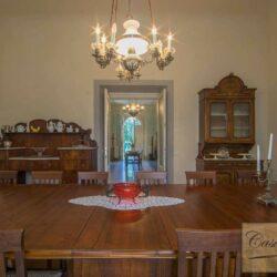 Prestigious Historic Villa with Two Swimming Pools 10