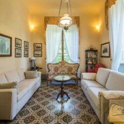 Prestigious Historic Villa with Two Swimming Pools 13