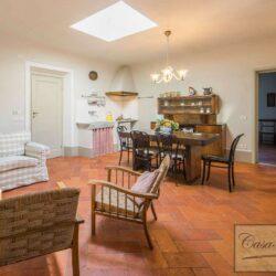 Prestigious Historic Villa with Two Swimming Pools 21