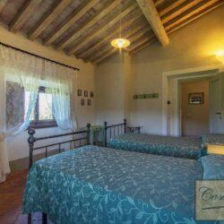 Prestigious Historic Villa with Two Swimming Pools 29