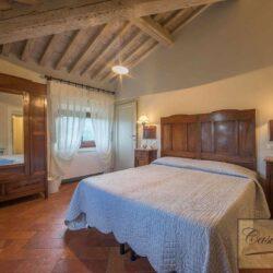 Prestigious Historic Villa with Two Swimming Pools 34