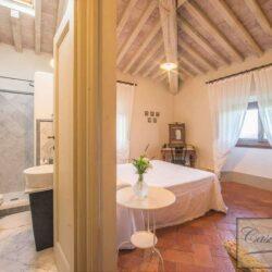 Prestigious Historic Villa with Two Swimming Pools 35