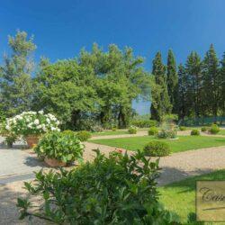 Prestigious Historic Villa with Two Swimming Pools 36