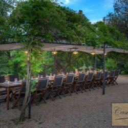 Prestigious Historic Villa with Two Swimming Pools 38