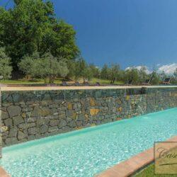 Historic Villa with Pool for sale near Cavriglia Arezzo Tuscany (8)-1200