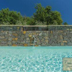 Historic Villa with Pool for sale near Cavriglia Arezzo Tuscany (9)-1200