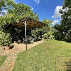 Beautiful House with Restored Barn and Pool 27