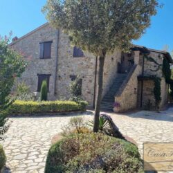 Stone House with Pool for sale near Piegaro 5