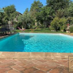 Stone House with Pool for sale near Piegaro 9