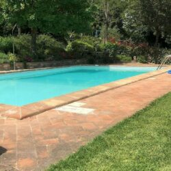 Stone House with Pool for sale near Piegaro 11