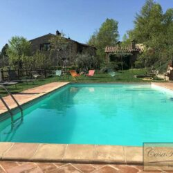 Stone House with Pool for sale near Piegaro 2
