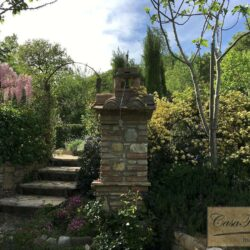 Stone House with Pool for sale near Piegaro 13