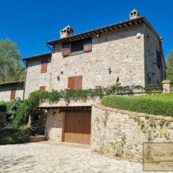 Stone House with Pool for sale near Piegaro 4