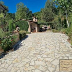 Stone House with Pool for sale near Piegaro 7