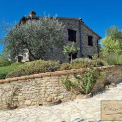 Stone House with Pool for sale near Piegaro 8