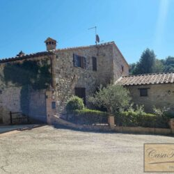 Stone House with Pool for sale near Piegaro 10