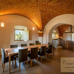 Prestigious Luxury Farm for sale near Volterra (11)-1200