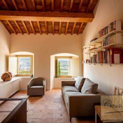 Prestigious Luxury Farm for sale near Volterra (14)-1200