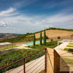 Prestigious Luxury Farm for sale near Volterra (16)-1200