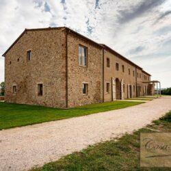 Prestigious Luxury Farm for sale near Volterra (19)-1200