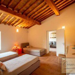 Prestigious Luxury Farm for sale near Volterra (2)-1200