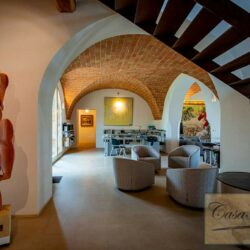Prestigious Luxury Farm for sale near Volterra (25)-1200