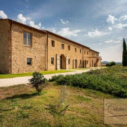 Prestigious Luxury Farm for sale near Volterra (26)-1200