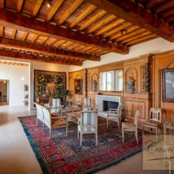 Prestigious Luxury Farm for sale near Volterra (31)-1200