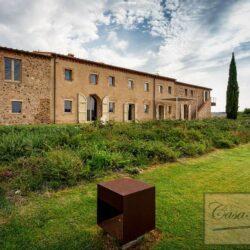 Prestigious Luxury Farm for sale near Volterra (41)-1200