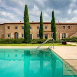 Prestigious Luxury Farm for sale near Volterra (49)-1200