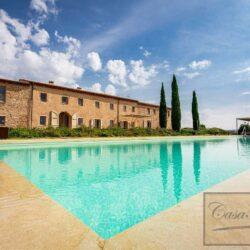 Prestigious Luxury Farm for sale near Volterra (60)-1200