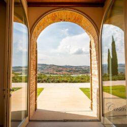 Prestigious Luxury Farm for sale near Volterra (63)-1200