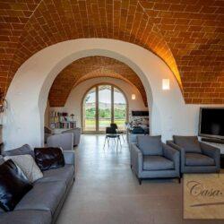 Prestigious Luxury Farm for sale near Volterra (7)-1200
