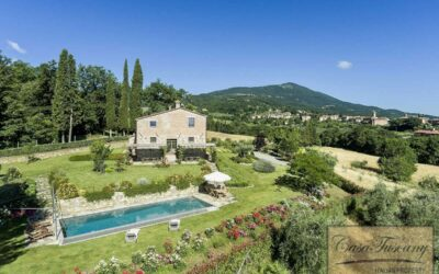 Beautiful Country House with Annex, Pool & 3 Hectares